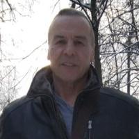 Андрей, 59 лет, Рыбы, Москва