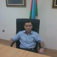 Чарказ, 46 лет, Рыбы, Баку