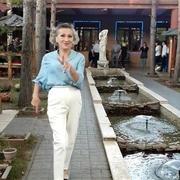 ВАЛЕНТИНА 56 лет (Водолей) Павлодар
