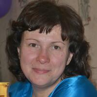 Лариса, 53 года, Водолей, Ангарск