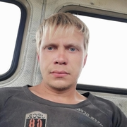 Антон Пепеляев 31 Челябинск