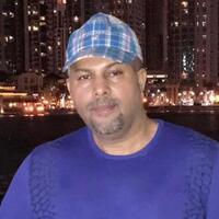 Ghayour Rao, 49 лет, Овен, Исламабад