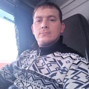 Сергей Кулямин 37 Красноярск