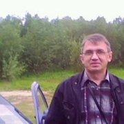игорь 52 года (Телец) Нефтеюганск