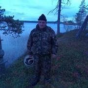 Иван 45 лет (Стрелец) Лоухи