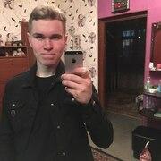 Александр Александров 24 года (Близнецы) Выборг