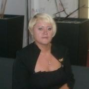 марина 33 года (Козерог) хочет познакомиться в Малой Виске