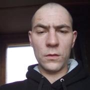 Павел 28 лет (Козерог) Выборг