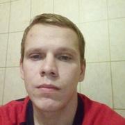 Дмитрий Мосиенко 24 Кинешма