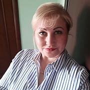 Валентина 41 год (Овен) Югорск