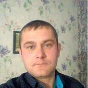 Андрей 35 Красногорский