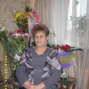 Людмила 70 Жигулевск