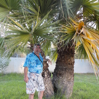 Никита, 58 лет, Рак, Санкт-Петербург