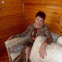 Нина Викторовна, 60 лет, Рак, Омск