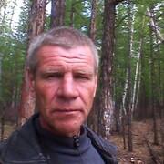 Александр 54 года (Водолей) Атамановка