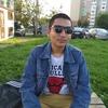 Rafael, 18, г.Лондон