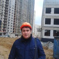Timur Rakhmanov, 24 года, Лев, Москва