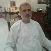 Khaled, 54, г.Уфа