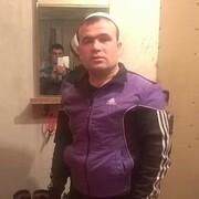 Джамшед 36 Сосьва