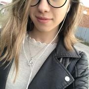 Karina 20 лет (Телец) Рудный
