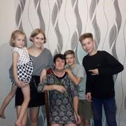 Татьяна 53 Бирск