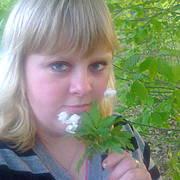 Анна Гайченя 28 Олевск