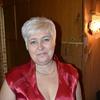 Нина, 59, г.Орел