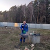 ихтиёр, 41, г.Москва