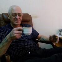 Илья Тихоненко, 62 года, Лев, Урай