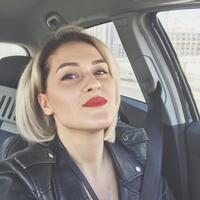 Вера, 24 года, Телец, Москва