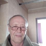 Сергей Чебыкин 65 Златоуст