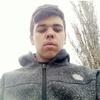 seroga, 19, Biliaivka