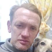 Александр 43 года (Близнецы) Усолье-Сибирское (Иркутская обл.)