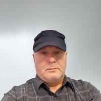 Влад, 60 лет, Скорпион, Новокузнецк