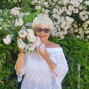 Ирина 59 лет (Дева) Санкт-Петербург
