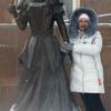 Наталья, 62, г.Новосергиевка