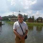 Владимир Гречихин 59 лет (Рыбы) Опалиха
