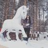 Маша, 21, г.Великий Устюг