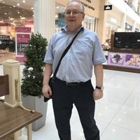 Сергей, 50 лет, Рыбы, Москва