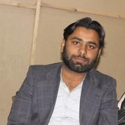 Начать знакомство с пользователем Rahib Mehmood Qazi 22 года (Телец) в Карачи