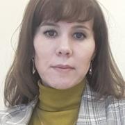 Эля 43 года (Козерог) Пермь