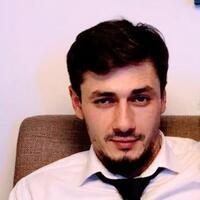 ислам мурадов, 30 лет, Дева, Москва