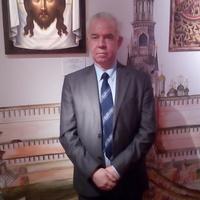 Сергей, 58 лет, Рак, Москва
