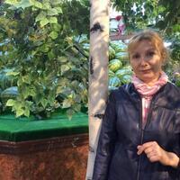 Ирина, 63 года, Овен, Москва
