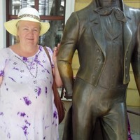 Валюша, 59 лет, Телец, Минск
