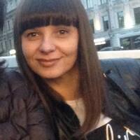 Ольга, 44 года, Рак, Москва