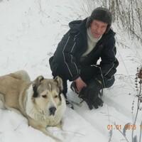 николай, 50 лет, Стрелец, Муром