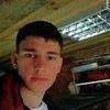 Дима, 18, г.Крутинка