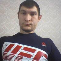 владимир, 28 лет, Овен, Кодинск