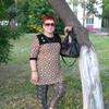 анна, 57, г.Оренбург